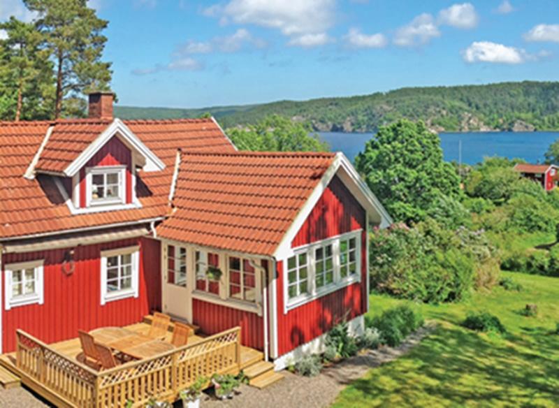 Novasol Ferienhaus Schweden