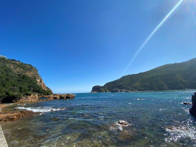 Knysna, East Head View Point