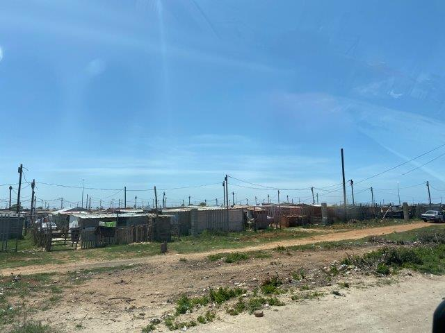 Port Elizabeth Townships